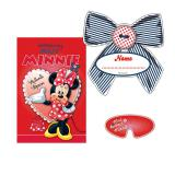 "Jeu de fête ""Minnie Mouse"" 14 pcs"