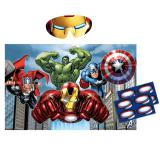 "Kit de fête ""Avengers"" 10 pcs."