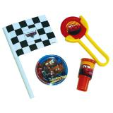 "Jeu ""Cars"" 24 pcs"