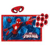 "Kit de jeu ""Spider-Man Party"" 10 pcs."