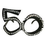 """Lunettes Diamond """"50 ans"""""""