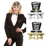 """Lunettes de fête """"Happy New Year"""""""