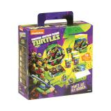 "Kit de fête ""Tortues Ninja"" 56 pcs."