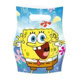 """6 pochettes surprise """"Bob l'éponge"""""""