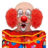 """Perruque """"Fred le clown"""""""