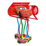 "Piñata ""Course folle - Cars"" 30 cm"
