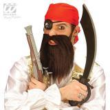 Kit de pirate 3 pcs.