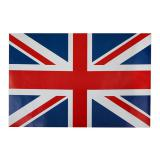 "6 sets de table ""Union Jack"""