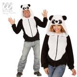 """Veste en peluche """"Panda"""""""