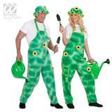 "Costume en peluche ""Jardinier"" 2 pcs."