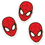 "Gommes ""Spider-Man Party"" 12 pcs."