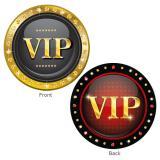"""Déco de salle """"VIP Lounge"""" 36 cm"""