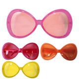 """Grosses lunettes rétro """"Style"""""""