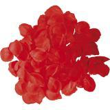 Pétales de rose 144 pcs. - rouge