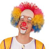 6 nez rouges pour clown