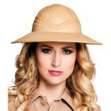 """Chapeau de safari """"Explorateur courageux"""""""