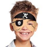 """Masque en mousse """"Petit pirate"""" 14 cm"""