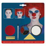 "Set de maquillage ""Joli clown"" 7 pcs"