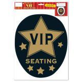 """Déco autocollante pour WC """"VIP Seating"""""""