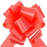 10 noeuds à tirer 5 cm - rouge