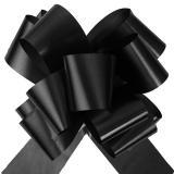 10 noeuds à tirer 5 cm - noir