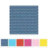 "20 serviettes ""Crazy Dots"""