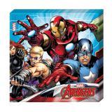 """20 serviettes """"Avengers"""""""
