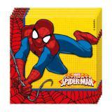 """20 serviettes """"Ultimate Spider-Man"""""""