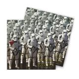 "20 serviettes ""Star Wars 7"""