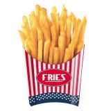 "Boîtes snack ""USA"" 4 pcs."