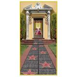 "Tapis ""Walk of Fame"" 61 x 305 cm"