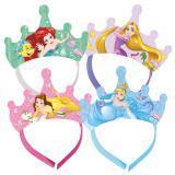 "4 tiares ""Disney - Jolies princesses"""