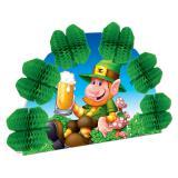 "Présentoir ""St Patrick's Day Kobold"" 25 cm"