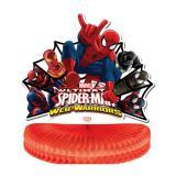 """Présentoir """"Spiderman - Web Warriors"""" 29,7 cm"""
