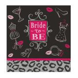 "Nappe ""Bride to be"" 137 x 259 cm"