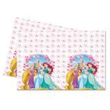 "Nappe ""Disney - Jolies princesses"" 120 x 180 cm"
