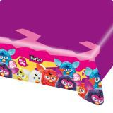 """Nappe """"Furby"""" 180 x 120 cm"""