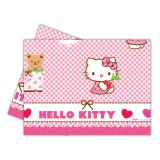 "Nappe ""Hello Kitty"" 180 cm"