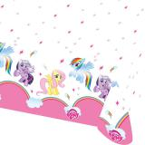 "Nappe ""Mon Petit Poney Party"" 180 cm"