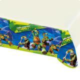 "Nappe ""Tortues Ninja"" 180 x 120 cm"