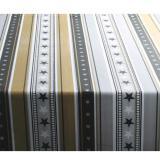 "Nappe ""Stars & étoiles"" 137 x 259 cm"
