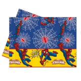 """Nappe """"Ultimate Spider-Man"""" 120 x 180 cm"""