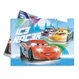 "Nappe ""Cars - Ice Racer"" 120 x 180 cm"