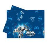 "Nappe ""Max Steel"" 120 x 180 cm"