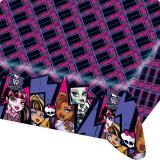 "Nappe ""Monster High Girls"" 180 x 120 cm"