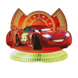"Déco de table ""Disney Cars Neon City"" 29 cm"