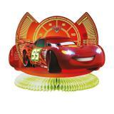 """Déco de table """"Disney Cars Neon City"""" 29 cm"""