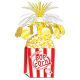 """Déco de table """"Boîte de pop-corn"""" 38 cm"""