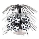"Déco de table ""Football"" 19 cm"