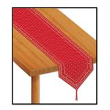 "Chemin de table ""Bandana"""